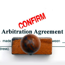Binding Arbitration Support, Source Investigation & Remediation